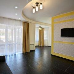 Гостевой дом Ривьера Улучшенные апартаменты с разными типами кроватей фото 7