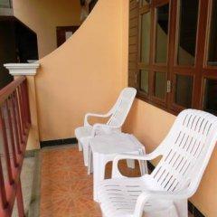 Отель Tony Resort 3* Номер Делюкс разные типы кроватей фото 6