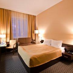 Гостиница City Star Стандартный номер с различными типами кроватей