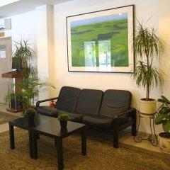 Гостиница Авиалюкс интерьер отеля фото 2