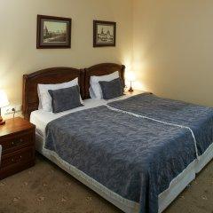 Гостиница Годунов 4* Стандартный номер с различными типами кроватей фото 4
