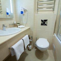 Гостиница Premier Dnister ванная