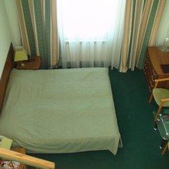 Гостиница Галерея 3* Номер Комфорт разные типы кроватей фото 5