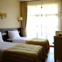 Поляна 1389 Отель и СПА 4* Апартаменты с различными типами кроватей