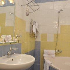 Гостиница Лермонтовский 3* Номер Премиум с различными типами кроватей фото 9