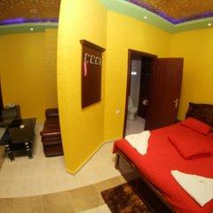 Sochi Palace Hotel 4* Стандартный номер с различными типами кроватей фото 3