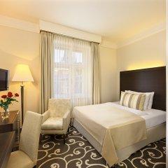 Отель Grand Bohemia 5* Улучшенный номер