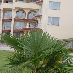 Гостиница Крымский вид на фасад фото 2