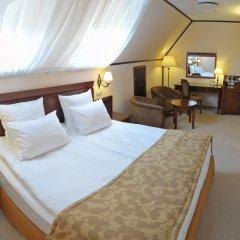 Гостиница Вэйлер 4* Стандартный номер с различными типами кроватей