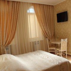 Гостевой дом Аурелия Номер Комфорт с разными типами кроватей фото 8