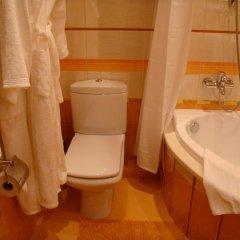 Гостиница Баунти 3* Люкс с различными типами кроватей фото 30