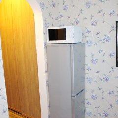 Гостиница Светлана Апартаменты с различными типами кроватей фото 4