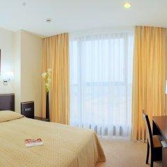 Гостиница Ривьера 4* Стандартный номер с различными типами кроватей