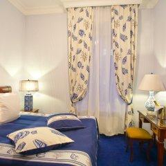 Бутик-Отель Золотой Треугольник 4* Стандартный номер с различными типами кроватей фото 13