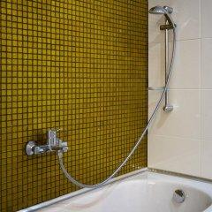 Гостевой дом Ривьера Улучшенные апартаменты с разными типами кроватей фото 12