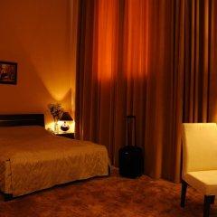 Гостиница Севастополь 3* Стандартный номер с двуспальной кроватью фото 4