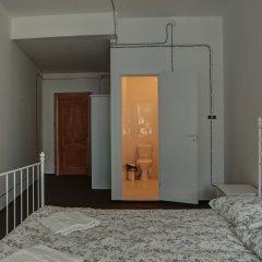 Мир Хостел Стандартный номер разные типы кроватей фото 14