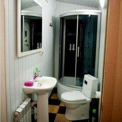 Клуб отель Времена Года 3* Номер с различными типами кроватей (общая ванная комната) фото 6