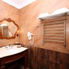 Гостиница Нессельбек 3* Стандартный номер с различными типами кроватей фото 6