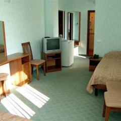 Гостиница Олимп 3* Стандартный номер разные типы кроватей фото 21