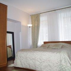 Гостиница Три мушкетёра Апартаменты с различными типами кроватей