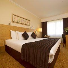 The President Hotel 4* Стандартный номер с различными типами кроватей