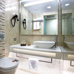 Levni Hotel & Spa 5* Стандартный номер с различными типами кроватей фото 8