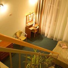 Гостиница Галерея 3* Номер Комфорт разные типы кроватей фото 28