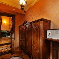 Бутик-отель Анна 4* Улучшенный люкс с различными типами кроватей фото 7
