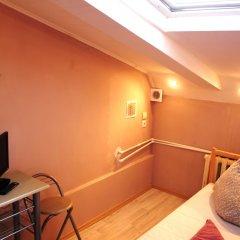 Гостиница на Чистых Прудах 3* Номер Комфорт с различными типами кроватей фото 2