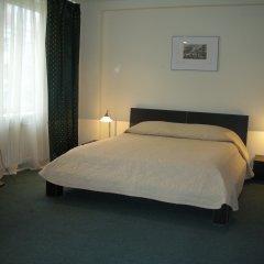 Гостиница Уланская 3* Студия с двуспальной кроватью фото 2