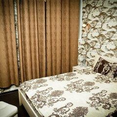 Гостиница Мокба Дизайн 3* Стандартный номер с различными типами кроватей фото 3