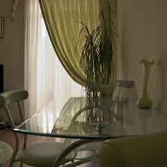 Гостиница КиевЦентр на Малой Житомирской 3/4 Апартаменты с разными типами кроватей фото 5