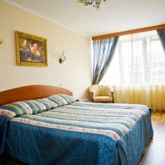 Отель Спутник 3* Апартаменты