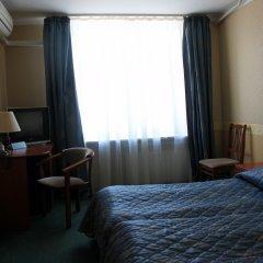 Гостиница Арбат Хауз 4* Стандартный номер с различными типами кроватей фото 12