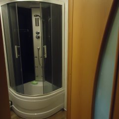 Мини-Отель Мумий Тролль Стандартный номер с различными типами кроватей фото 4