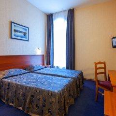 Гостиница Невский Экспресс Стандартный номер с различными типами кроватей фото 11