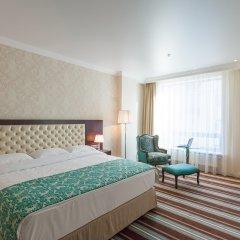 Гостиница Ramada Kazan City Centre 4* Номер Делюкс с разными типами кроватей