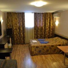 Одеон Отель Апартаменты фото 9