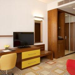 Гостиница Долина +960 4* Улучшенный номер с различными типами кроватей фото 4