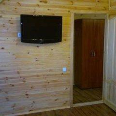 Мини-отель Панская Хата 2* Люкс с разными типами кроватей фото 6