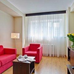Гостиница Севастополь Модерн 3* Люкс разные типы кроватей фото 3