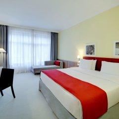 Гостиница Golden Tulip Rosa Khutor (Голден Тюлип Роза Хутор) 4* Улучшенный номер с разными типами кроватей