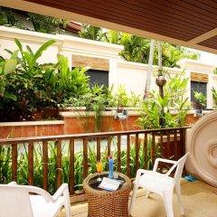 Отель Andaman Cannacia Resort & Spa 4* Номер Делюкс разные типы кроватей фото 3