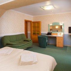 Гостиница Обертайх 4* Люкс с разными типами кроватей фото 15