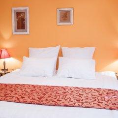 Мини-отель Jenavi Club Номер Комфорт с разными типами кроватей фото 8