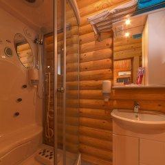 Гостиница Белый Пляж в Анапе 3 отзыва об отеле, цены и фото номеров - забронировать гостиницу Белый Пляж онлайн Анапа ванная