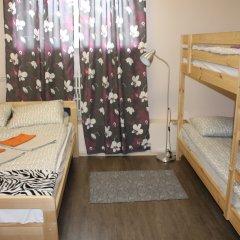 Гостиница Вернисаж Номер Эконом с разными типами кроватей (общая ванная комната) фото 2