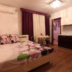 Апартаменты КвартХаус на Революционной Студия с различными типами кроватей