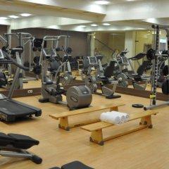 Гостиница Superior Golf and SPA Resort фитнесс-зал фото 2